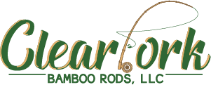 Clearfork Bamboo Rods